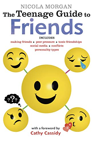 9781406369779: The Teenage Guide To Friends