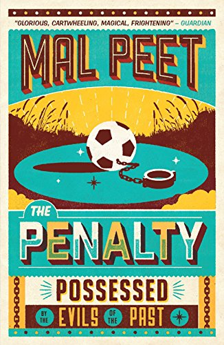 9781406370577: The Penalty