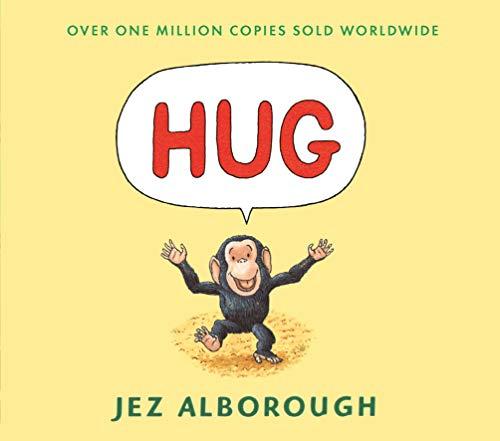 9781406370966: Hug
