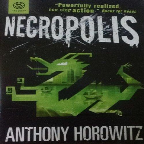 9781406371505: The Power of Five: Necropolis
