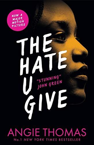 9781406372151: The Hate U Give