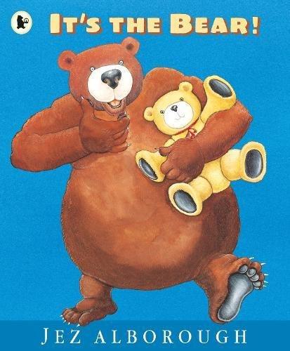 9781406372465: It's the Bear! (Eddy and the Bear)