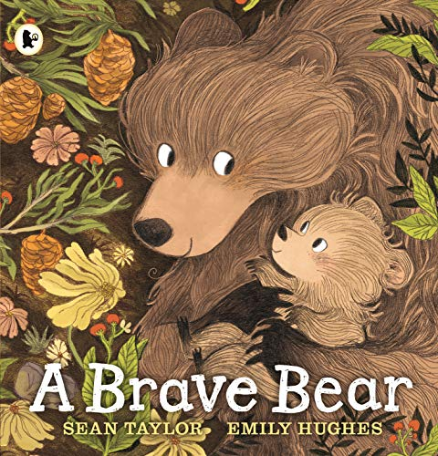 9781406373172: A Brave Bear