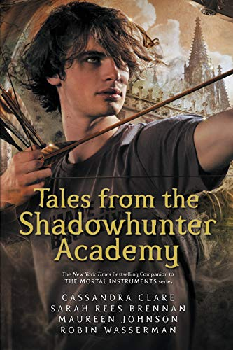 9781406373585: Tales from the Shadowhunter Academy