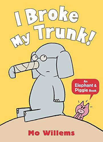 9781406373592: I Broke My Trunk!