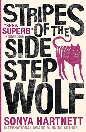 9781406373684: Stripes of the Sidestep Wolf