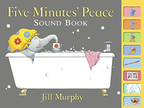 9781406374841: Five Minutes' Peace (Large Family)