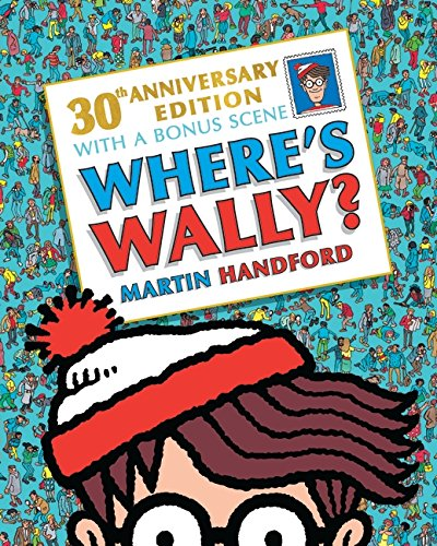 9781406375695: Where's Wally?