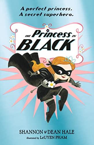 9781406376456: The Princess in Black: 1