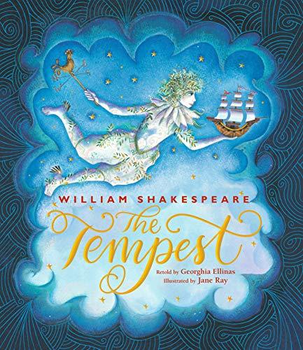9781406376852: The Tempest (Shakespeares Globe)