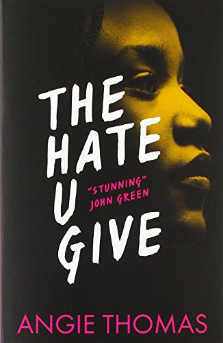 9781406377286: The Hate U Give