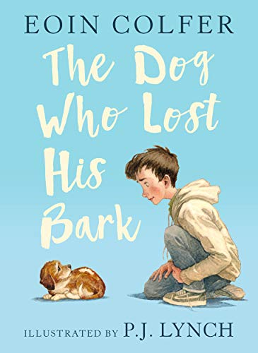 9781406377576: The Dog Who Lost His Bark