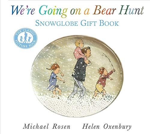 9781406377736: We're Going On A Bear Hunt