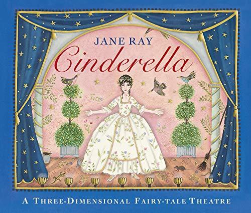 9781406377842: Cinderella: 1 (Three Dimensional Fairy Tale)