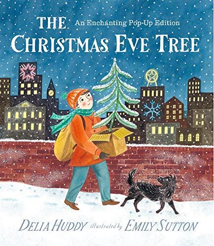 9781406378542: The Christmas Eve Tree