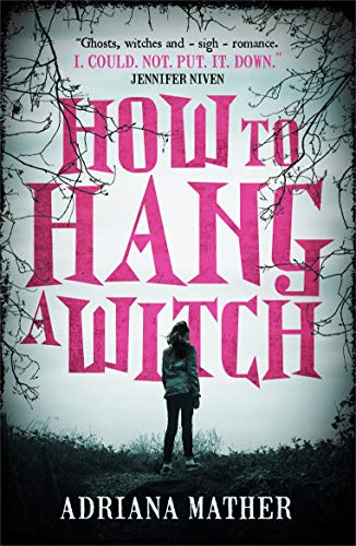 9781406378795: How To Hang A Witch