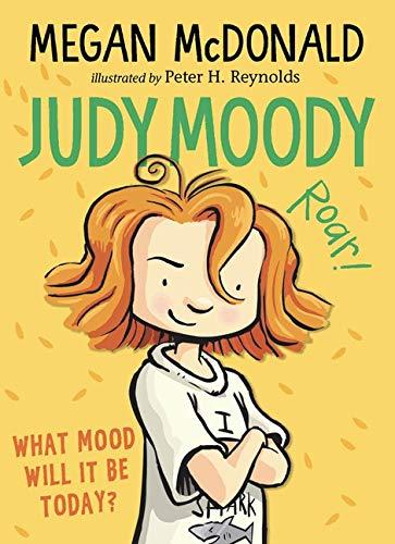 9781406380354: Judy Moody
