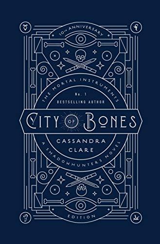 9781406381320: The Mortal Instruments 1: City of Bones
