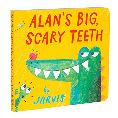 9781406381504: Alan's Big, Scary Teeth