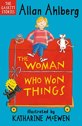 9781406381658: The Woman Who Won Things (The Gaskitts)