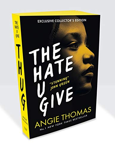 9781406384765: The Hate U Give
