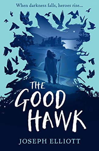 The good hawk Cover