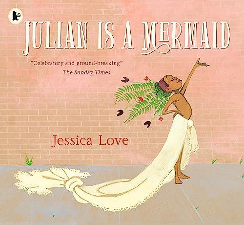 9781406386424: Julian Is a Mermaid