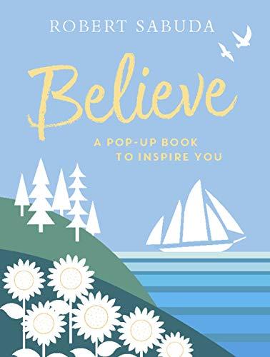9781406387575: Believe (Pop Up Book)