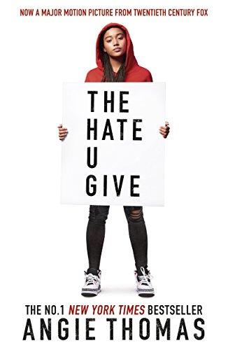 9781406387933: The Hate U Give