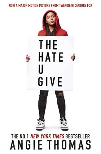 9781406387933: Hate U Give