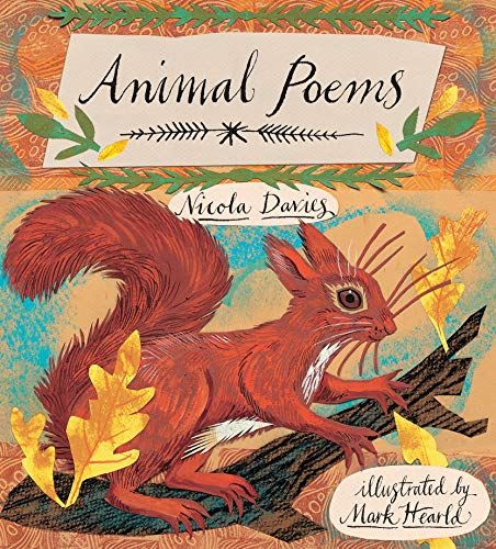 9781406389036: Animal Poems: Give Me Instead of a Card