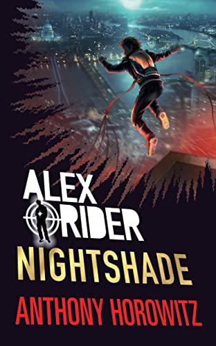 9781406389296: Nightshade (Alex Rider)