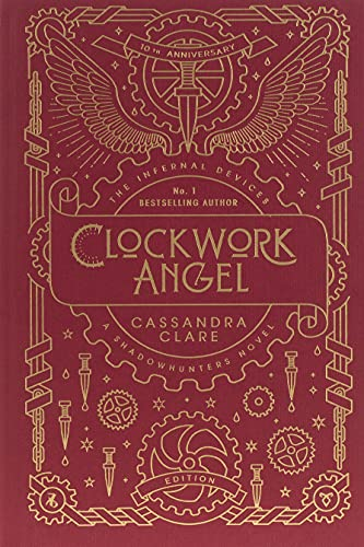 9781406393279: The Infernal Devices 1: Clockwork Angel