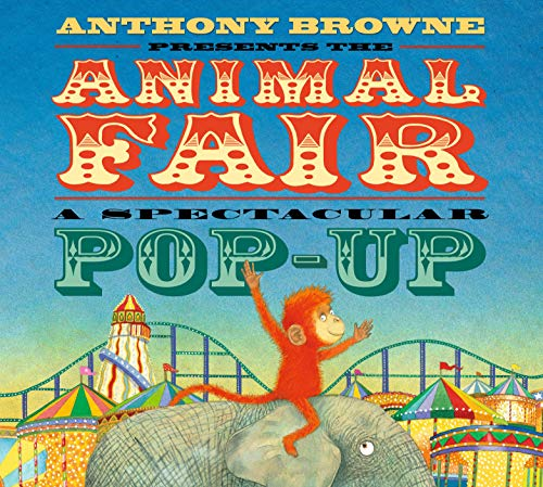 9781406396997: The Animal Fair