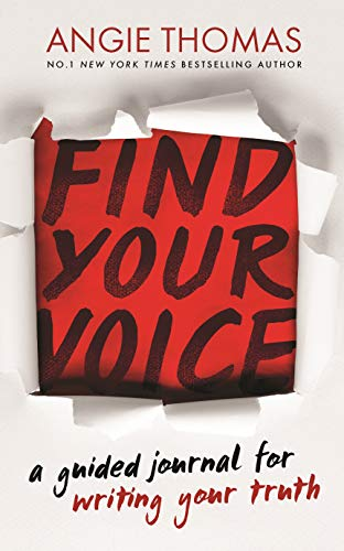 9781406397109: Find Your Voice: A Guided Journal for Writing Your Truth