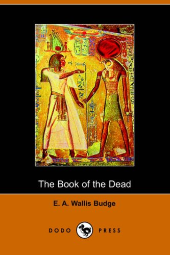 9781406500042: The Book of the Dead