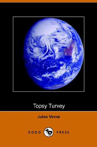 Topsy Turvy: Verne, Jules