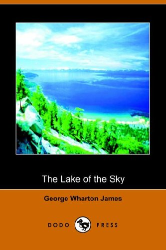 9781406500707: The Lake of the Sky