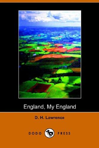 9781406500721: England, My England