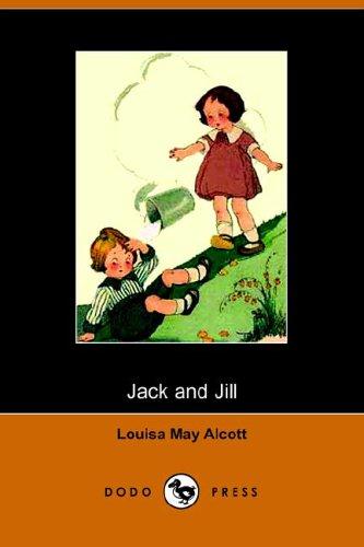 9781406501001: Jack and Jill