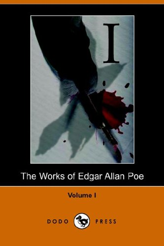 9781406501193: Works of Edgar Allan Poe - Volume 1