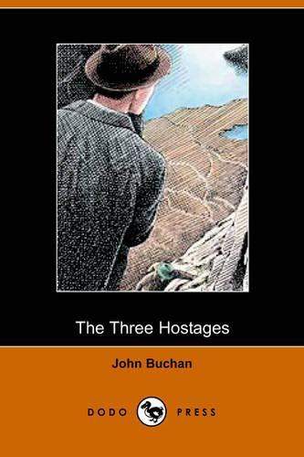 9781406501308: The Three Hostages (Dodo Press)