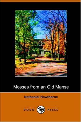 9781406501353: Mosses from an Old Manse