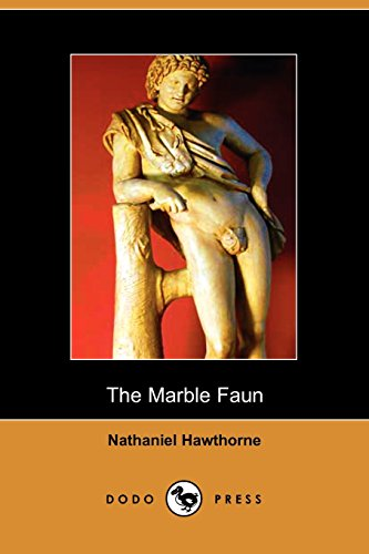 9781406501360: The Marble Faun