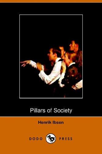 9781406501490: Pillars of Society
