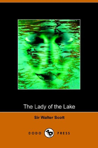 9781406501988: The Lady of the Lake