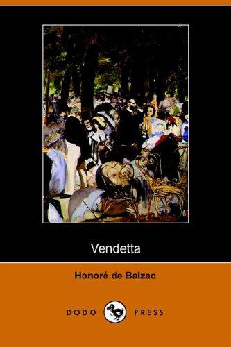 9781406502190: Vendetta