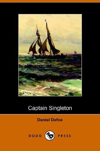 9781406502305: Captain Singleton