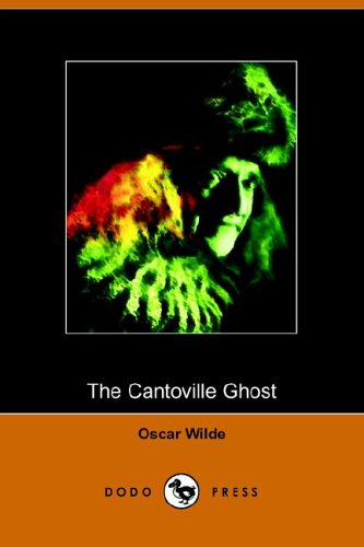 9781406502374: The Cantoville Ghost