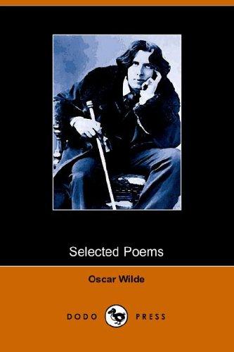 Selected Poems of Oscar Wilde: Oscar Wilde